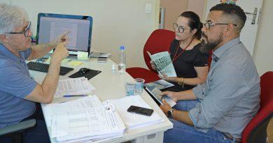 UGT-RS leva pautas para Nacional