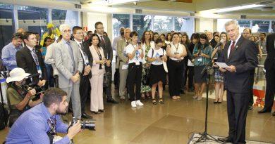 Relatório Mundial prega uso de soluções baseadas na natureza e reforça posição da UGT