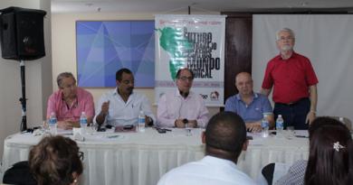 UGT participa de seminário e abertura do Fórum Social Mundial na Bahia