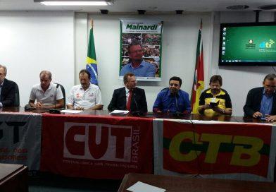 UGT-RS defende aumento do Piso Regional em Audiência Pública na Assembleia Legislativa