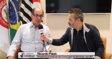 Patah defende ampla renovação política