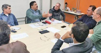 Centrais elaboram agenda sindical para influenciar voto na eleição