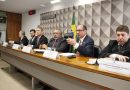Presidente da UGT condena reforma trabalhista em audiência no Senado Federal