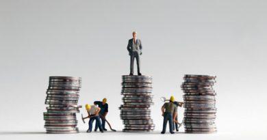 Salários tem baixa participação na receita das empresas gaúchas
