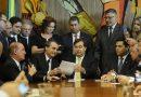Reforma previdenciária de Bolsonaro aumenta a idade mínima, em 12 anos de transição