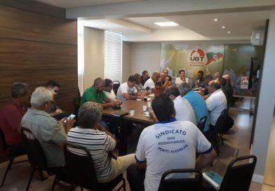 Congresso da UGT gaúcha, em maio, vai eleger o novo presidente da entidade