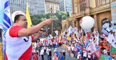 UGT vence eleições do Sindicato União dos Servidores do Judiciário de São Paulo