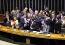 Câmara dos Deputados conclui 2º turno da reforma da Previdência; texto vai ao Senado