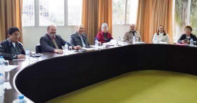 Diretoria executiva da UGT-PARANÁ reúne-se em Curitiba