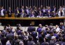 Câmara do Deputados aprova texto-base da reforma da Previdência em 2º turno por 370 votos a 124