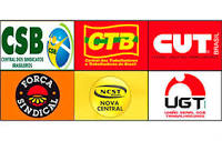 Centrais apresentam a Rogério Marinho a Agenda Prioritária da Classe Trabalhadora