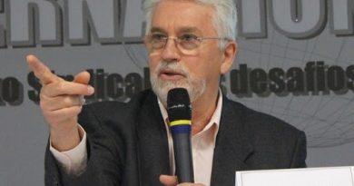 João Felício deixa exemplo de fé na luta dos trabalhadores