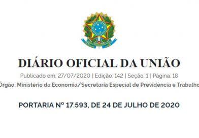 Procedimentos administrativos para o registro de entidades sindicais pelo Ministério da Economia