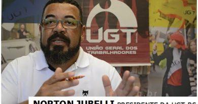 """""""Em 13 de maio, não houve abolição de fato"""", contesta sindicalista negro"""